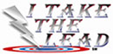 I Take the Lead Inc Networking Referral Groups Logo