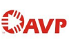 AVP Mfg & Supply Logo