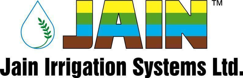 Jain Irrigation Systems Logo