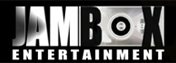 JAMBOX Entertainment Logo