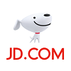 JD.com, Ltd. Logo