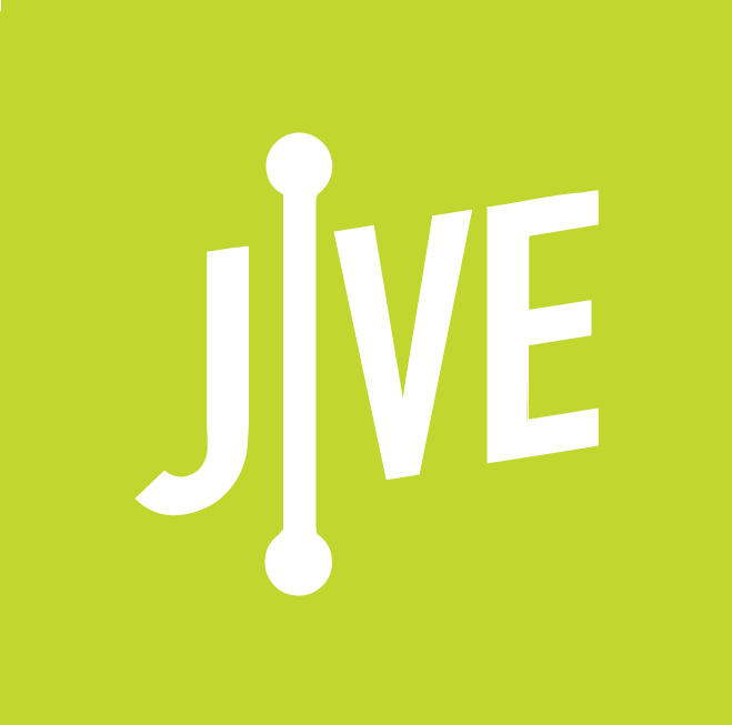 Jive Communications, Inc Logo