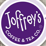 Joffrey's Coffee & Tea Logo