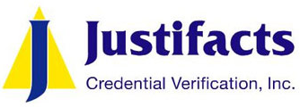 Justifacts Credential Verification, Inc. Logo