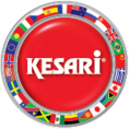 Kesari Tours Pvt. Ltd. Logo