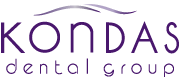 Kondas Dental Group Logo