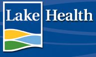 Lake Health Logo