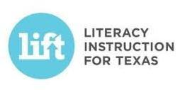 Lift Texas Logo