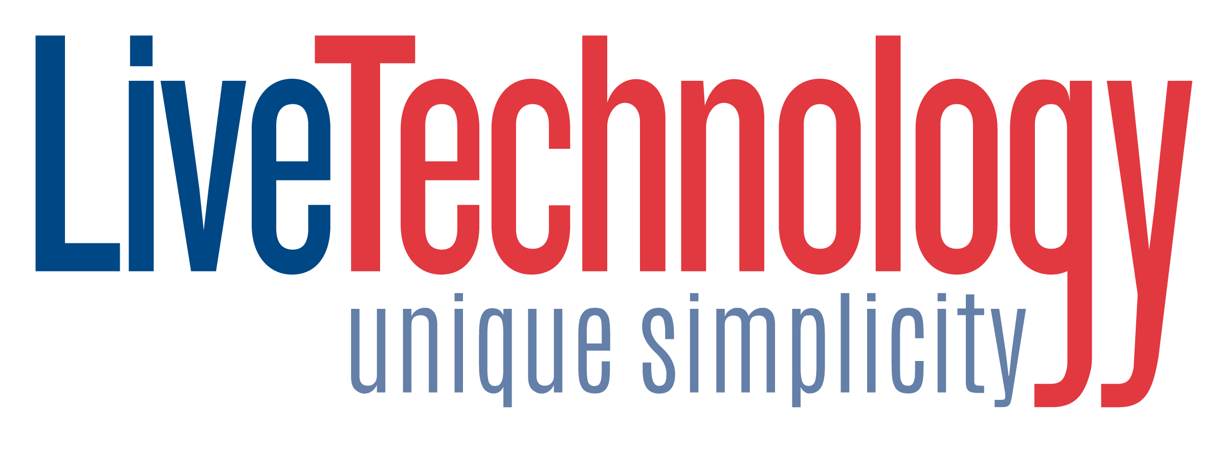 LiveTechnology Holdings, Inc. Logo