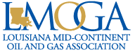 Louisiana Mid-Continent Oil and Gas Association Logo