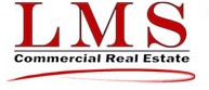 LMS Commercial Real Estate Logo