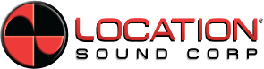 Location Sound Logo