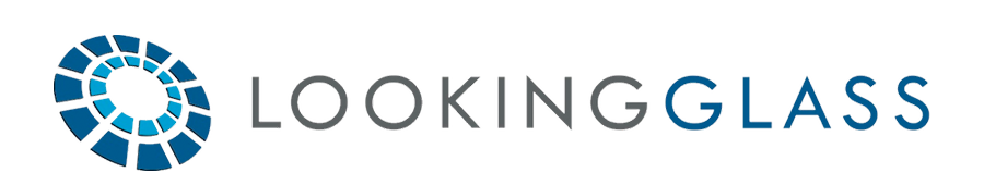 LookingGlass Cyber Solutions, Inc. Logo
