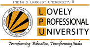 Lovely Professional University Logo