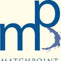 MatchPoint Solutions Logo