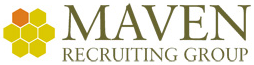 Maven Recruiting Group Logo