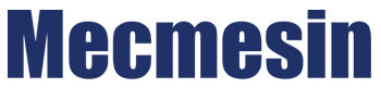 Mecmesin Limited Logo