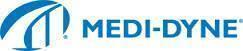 Medi-Dyne Healthcare Products Logo