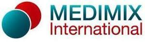 Medimix International Logo