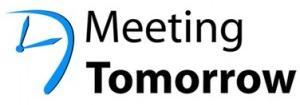 Meeting Tomorrow Logo