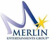 Merlin Entertainments plc Logo