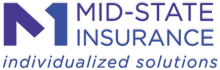 Mid-State Insurance Agency Logo