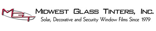 Midwest Glass Tinters, Inc Logo