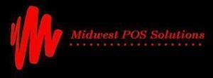 Midwest POS Solutions, Inc. Logo
