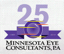Minnesota Eye Consultants Logo