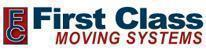 First Class Moving Systems Logo