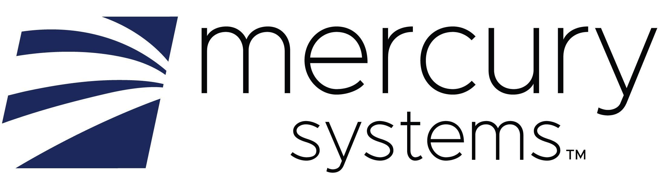 Mercury Systems, Trusted Mission Solutions Logo