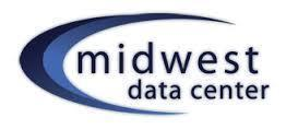 Midwest Data Center Logo