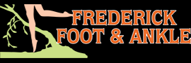 Frederick Foot & Ankle Logo
