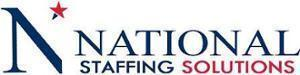 National Staffing Solutions Logo