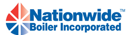 Nationwide Boiler Inc. Logo