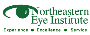 Northeastern Eye Institute Logo