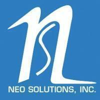 Neo Solutions, Inc Logo