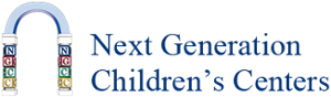 Next Generation Children's Centers Logo