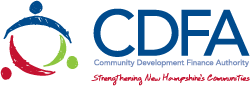 Community Development Finance Authority Logo