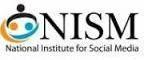 National Institute for Social Media Logo