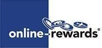Online Rewards Logo