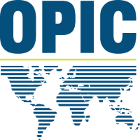 Overseas Private Investment Corporation Logo