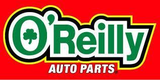 O'Reilly Automotive Logo