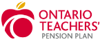 Ontario Teachers' Pension Plan Logo