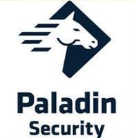 Paladin Security Logo