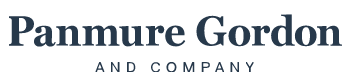 Panmure Gordon & Co. Logo