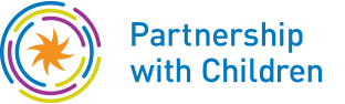Partnership with Children Logo