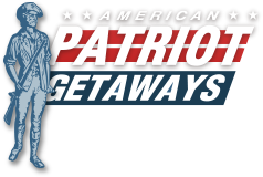 American Patriot Getaways Logo