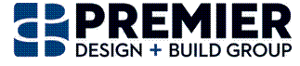PREMIER Design + Build Group, LLC Logo