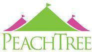 Peachtree Tents & Events Logo